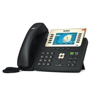 Yealink YEA SIP T29G Business VOIP Phone System