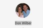 Don Wilber