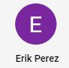 Erik Perez