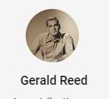Gerald Reed