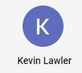 Kevin Lawler